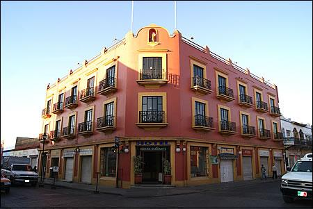 Hotel Rivera Diamante