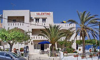 Hotel Valentinos