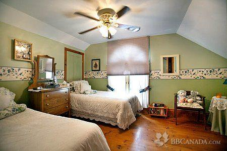 Dream Corners B&B