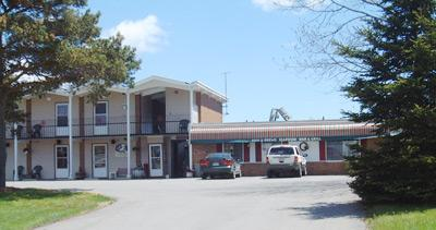 Wheelhouse Motel