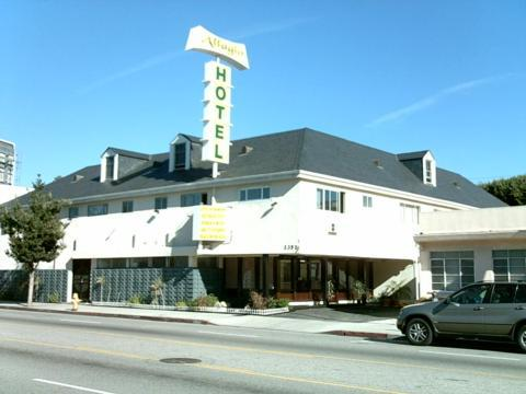Westwood Motel