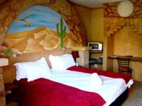 El Gecko Bed and Breakfast