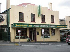 New Sydney Hotel
