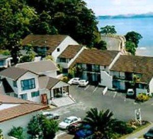 Abel Tasman Lodge