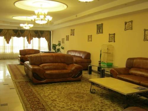 Zhassybi Hotel