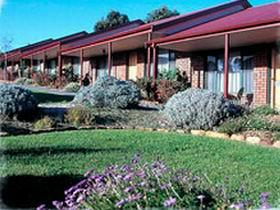 Kangaroo Island Acacia Apartments
