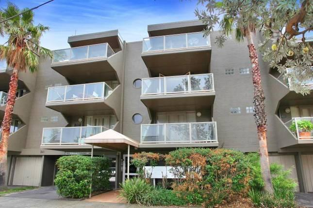 Beaconsfield Beach Apartments