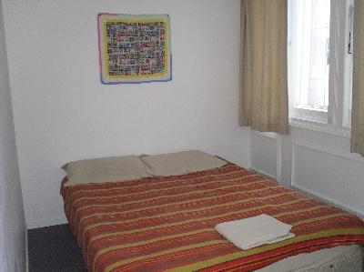 BK Hostel