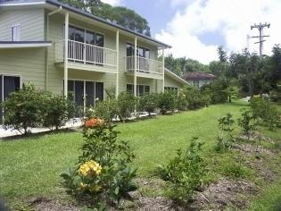 Paluma Rainforest Inn