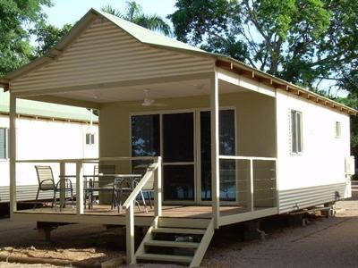 ‪Discovery Holiday Parks - Lake Kununurra‬