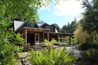 Te Mahoerangi Eco Lodge