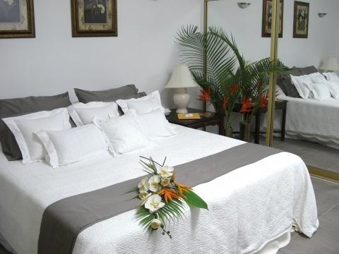Palm Whispers Luxury Bed and Breakfast