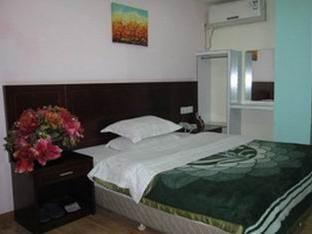 Home Club Hotel (Guangzhou Liuhua)
