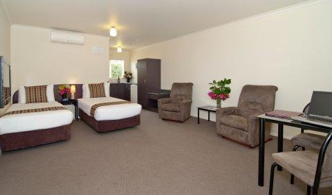 Remuera Motor Lodge