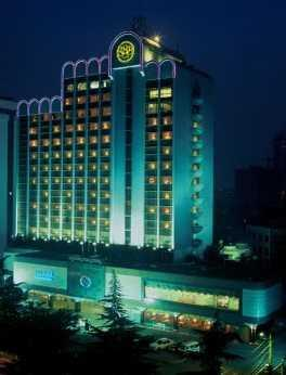 Fangda Business Hotel