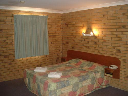Raintree Motel Biloela