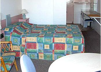 Caloundra Suncourt Motel