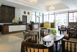 Wongamat Privacy Residence Restaurant