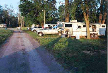 34 Ranch Campground