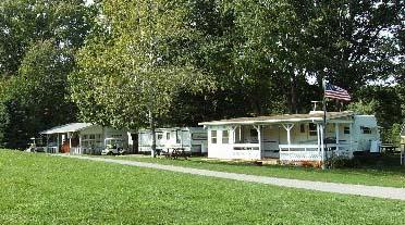 Skybrook Campground