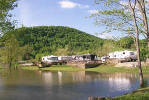 Bayview Family Campgrounds