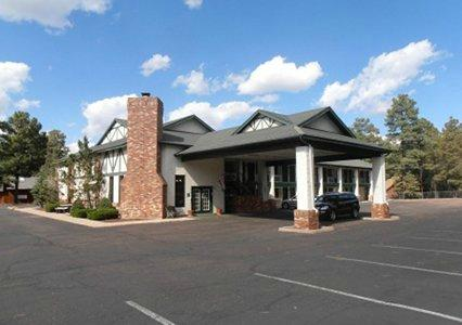 ‪Econo Lodge Inn & Suites Woodland‬