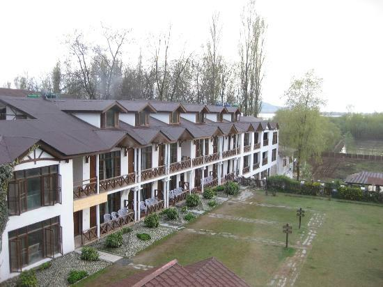 Heevan Resort Srinagar
