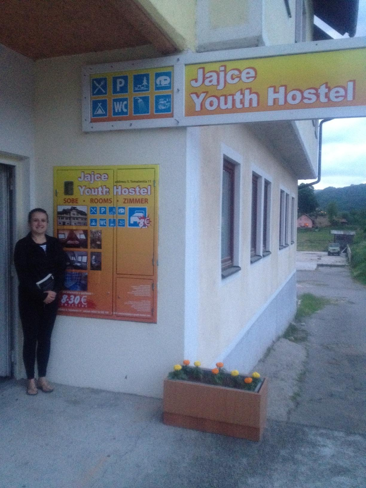 Jajce Youth Hostel