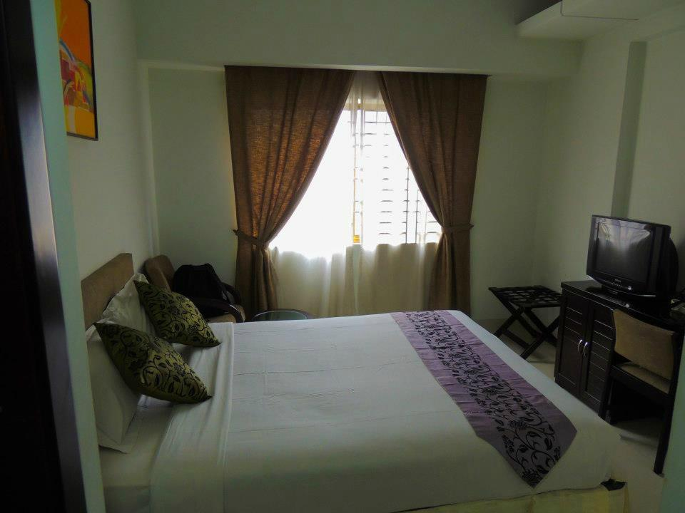Orchid Business Hotel, Chittagong