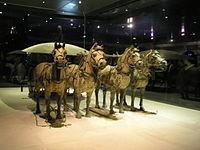 History of Qi Dynasty Memorial Museum