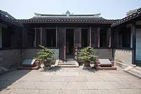 Shaoxing Zhou Enlai Former Residence