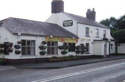 Red Lion Marford
