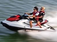 Fly-N-High Waverunners and Parasail