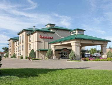 Ramada Inn Lloydminster