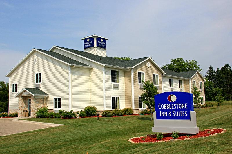 Cobblestone Inn and Suites