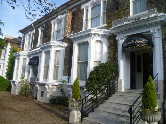 The Overcliffe Hotel