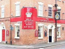 The Crown Hotel Southwell