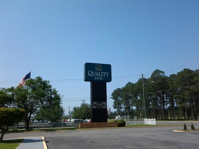 Quality Inn Douglas