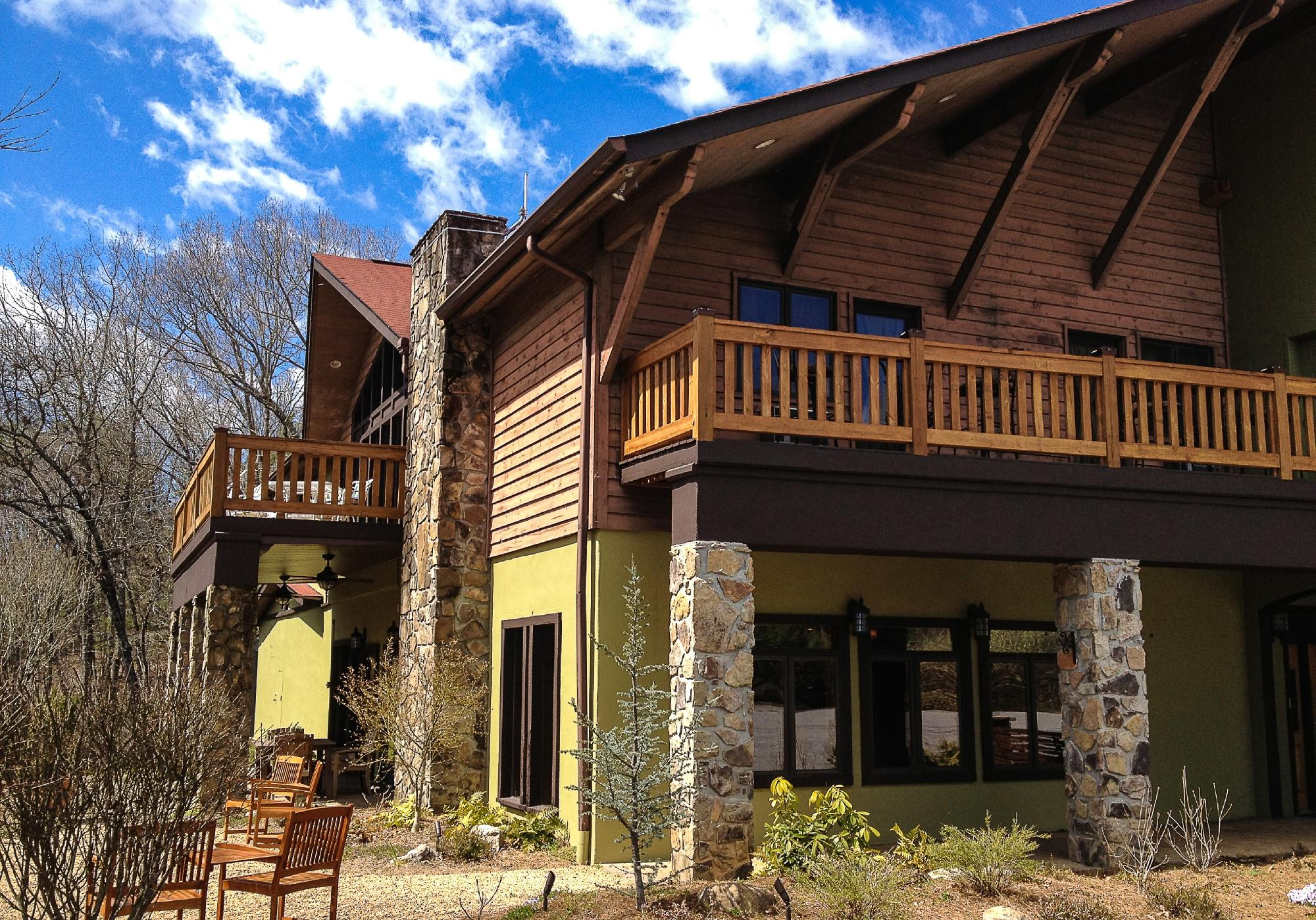Sylvan Valley Lodge