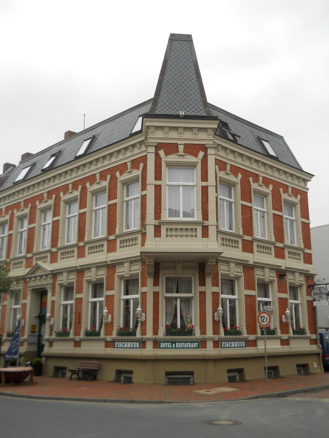 Photo of Hotel Alt-Emder Buergerhaus Emden
