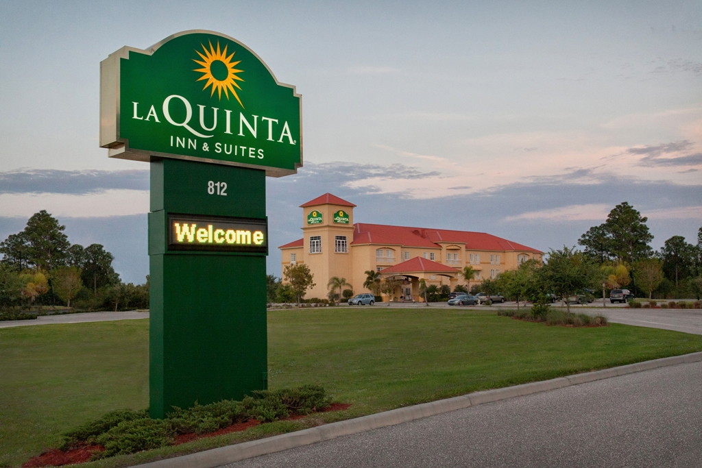 ‪La Quinta Inn & Suites Port Charlotte‬