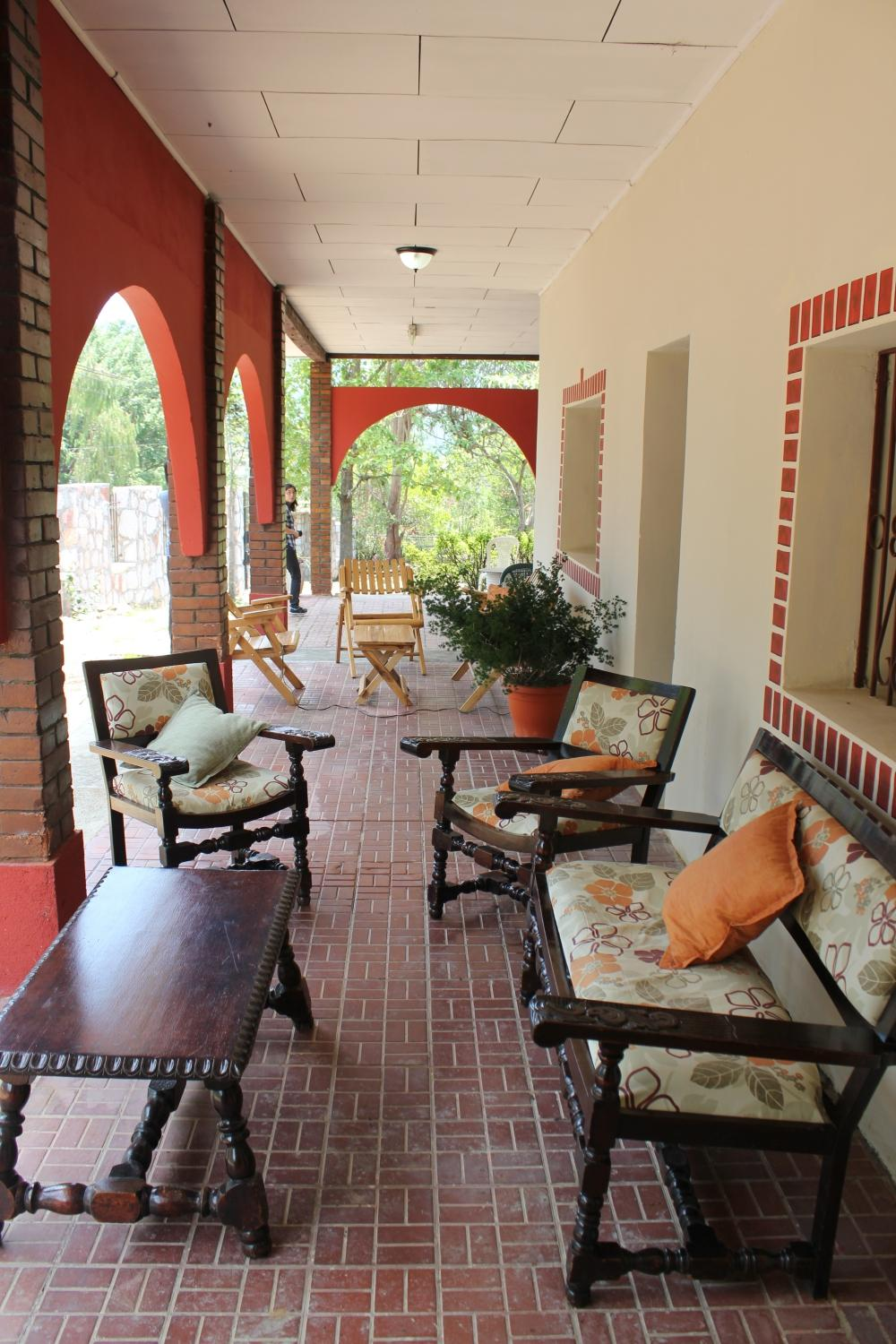 Hotel San Jose Bed and Breakfast