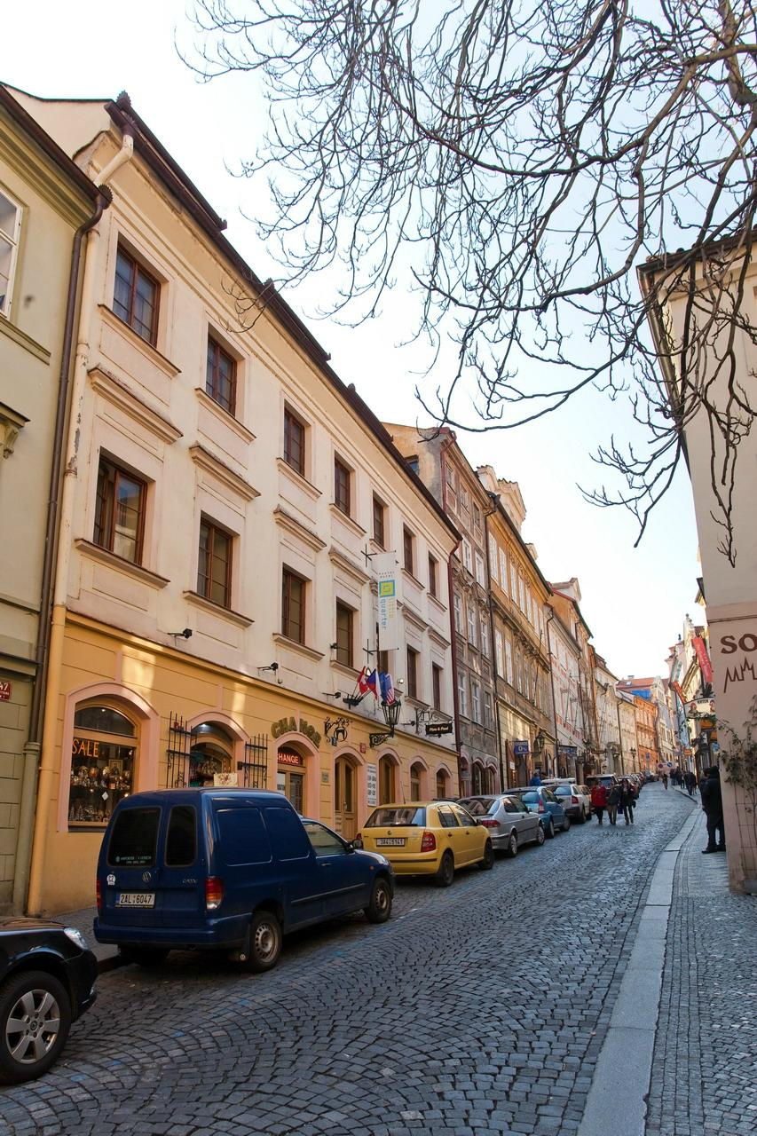 Hostel & Hotel Little Quarter Prague