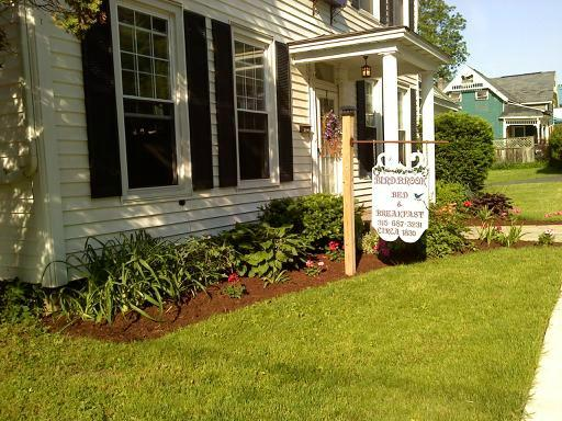 Bird Brook Bed & Breakfast