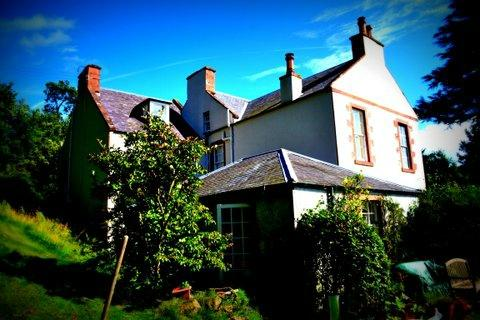 Broomhill House B&B