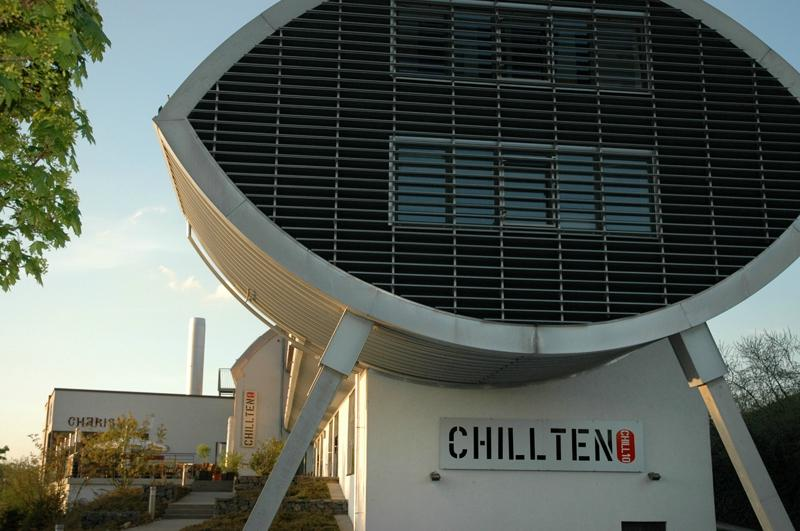 ‪Chillten Bottrop‬