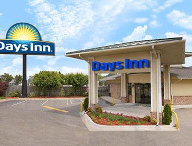 Days Inn Weldon-Roanoke Rapids