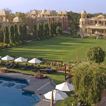 Heritage Village Resort & Spa Manesar