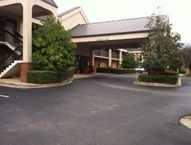 Howard Johnson Prattville