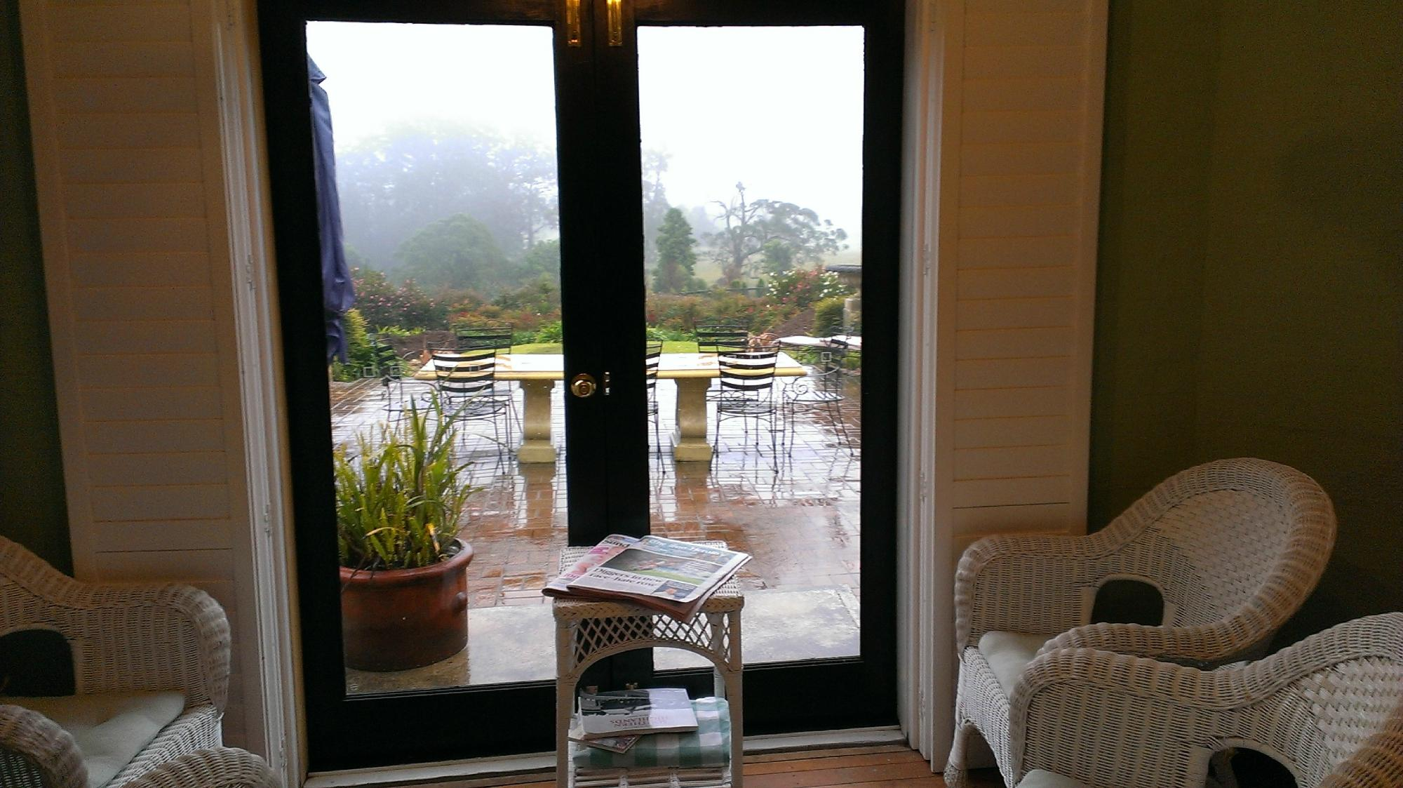 Greengate Bed and Breakfast